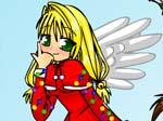 Коледен ангел