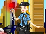 Полицейска униформа