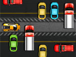 game Solve the Traffic