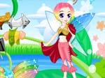 Обличане на фея